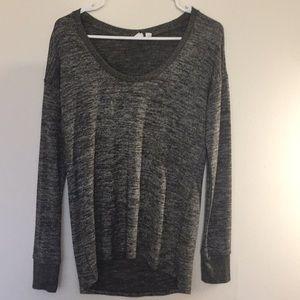 Gap softspun dolmain shirt super soft